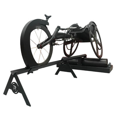 The Standard Roller, by Revolution Sports
