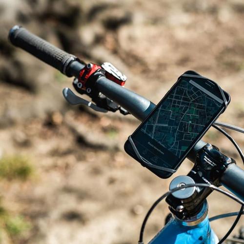 Universal Handlebar Phone Mount, by FINN