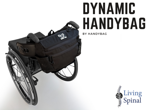 Dealer MSRP Quote - The Dynamic Handy Bag (includes both open and closed carrier)