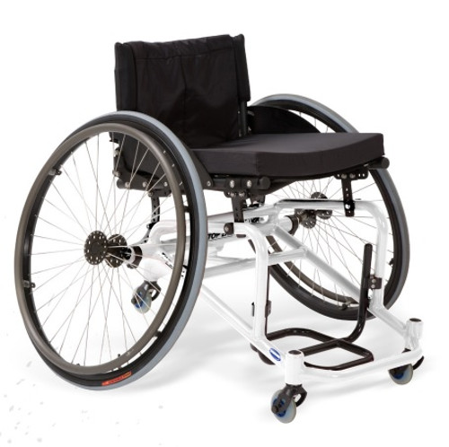 Top End Pro-2 All Sport Wheelchair, by Invacare
