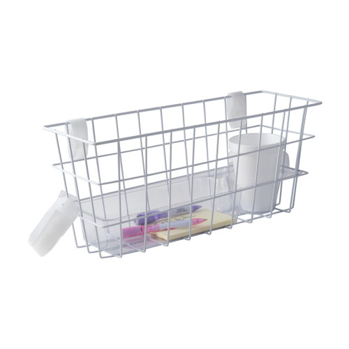 Universal Walker Basket - with Plastic Insert