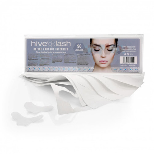 Hive Eyelash Tinting Sheets