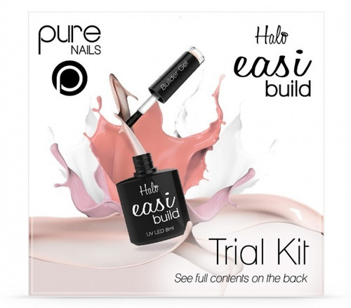 Halo Easi Build Trial Pack
