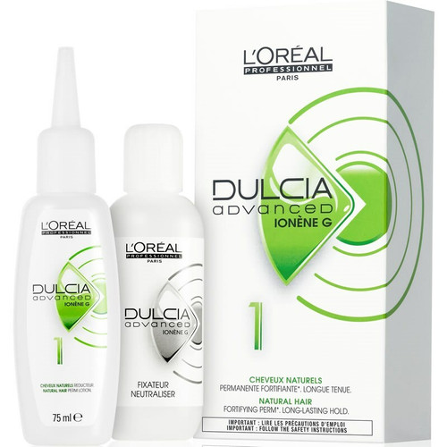 Dulcia Advanced No.1