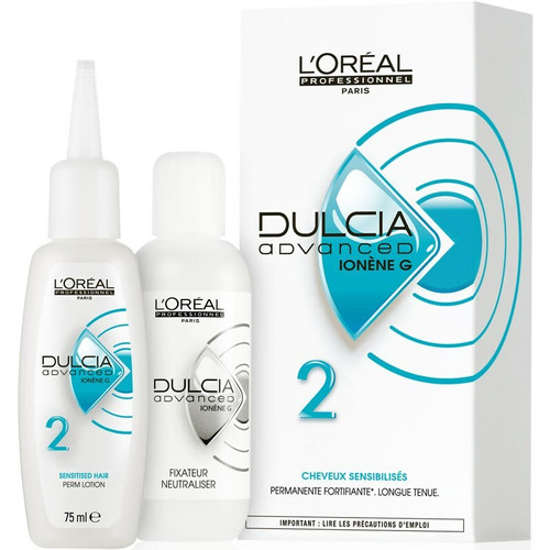 Dulcia Advanced No.2