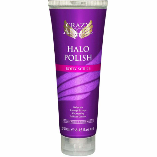 Halo Polish Body Scrub 250ml