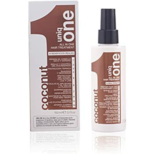 Uniq One Treatment Spray Coconut 150ml