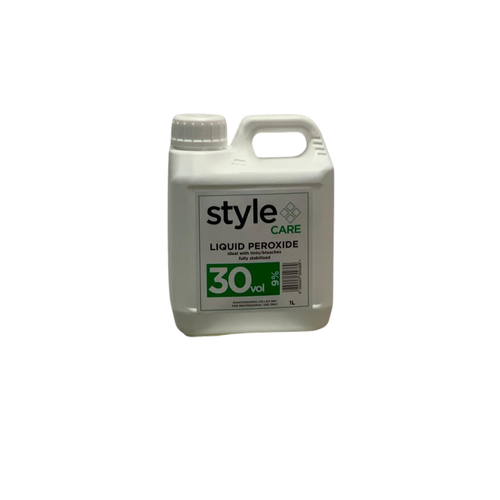 Heduc8 30 Vol Liquid Peroxide 1L