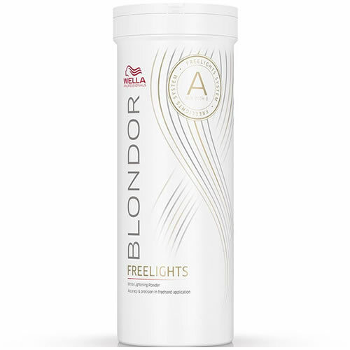 Blondor Freelights Powder 400g