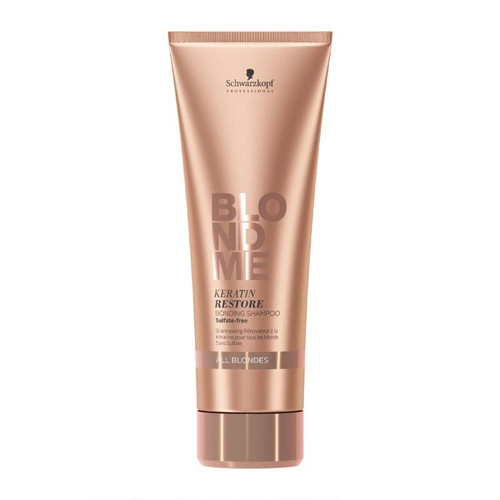 BlondMe Blonde Shampoo All Blondes 250ml