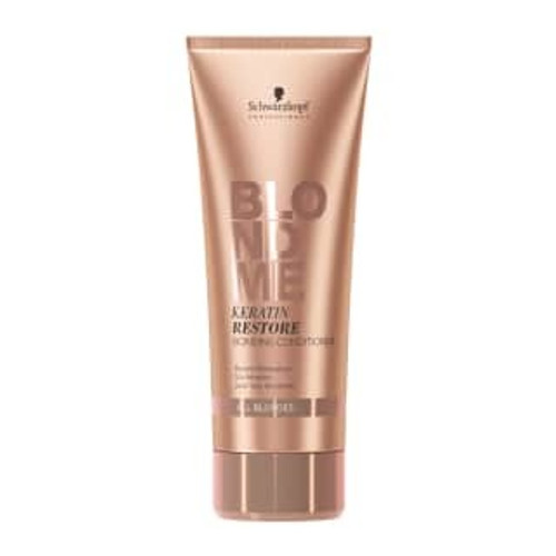 BlondMe Blonde Mask All Blondes 200ml