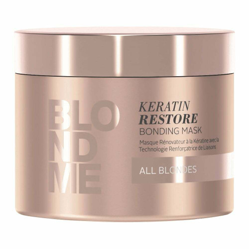 BlondMe Blonde Mask All Blondes 500ml