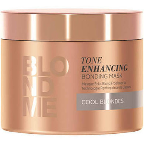 Schwarzkopf BlondMe Cool Blonde Mask 200ml