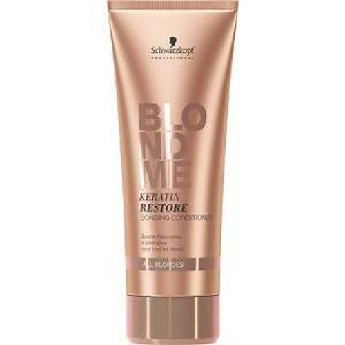 BlondMe All Blonde Cleansing Condtioner
