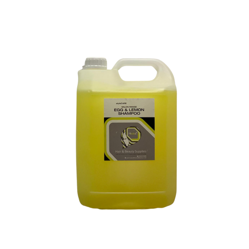 Heduc8 Formula 1 Egg & Lemon 5L