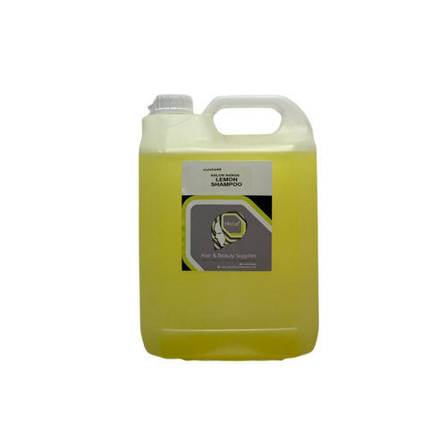 Heduc8 Formula 1 Lemon Oil 5L