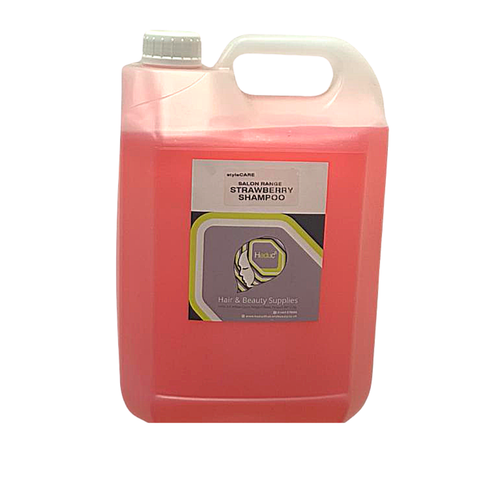 Heduc8 Formula 1 Strawberry Shampoo 5L