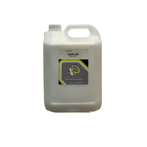 Heduc8 Hair Aid White 5L