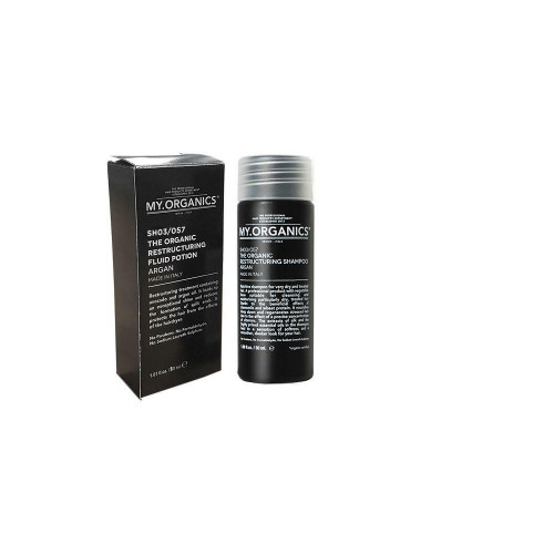 My Restructuring Fluid Potion 50ml