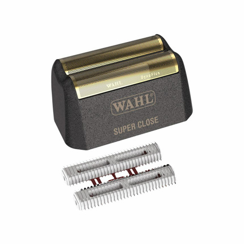 Wahl Spare Shaver Foil And Cutter