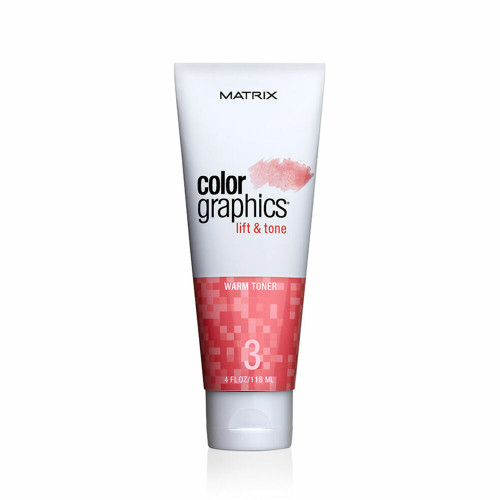 Matrix Colorgraphics Warm Toner
