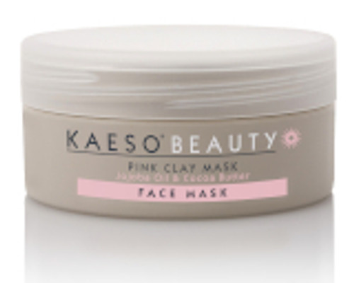 Pink Clay Mask 245ml