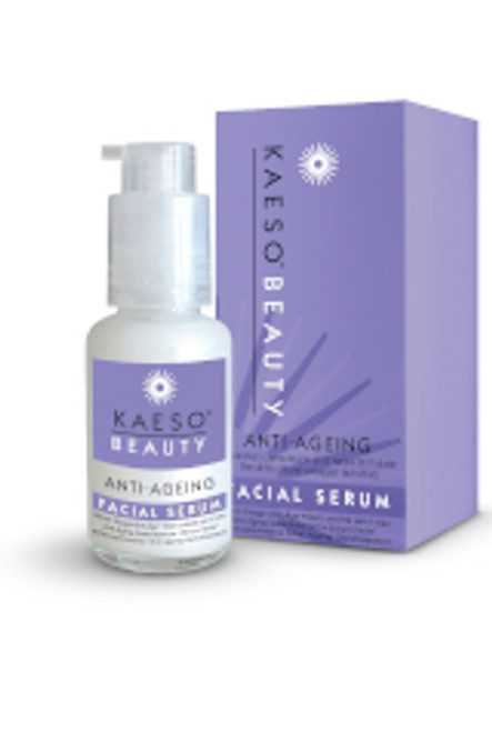 Anti-Ageing Facial Serum  50ml