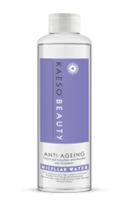 Anti-Ageing Micellar Water 195ml