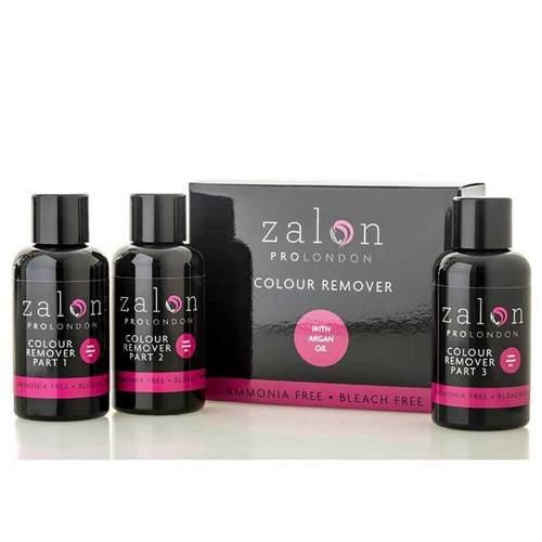 Hair Tools Zalon Colour Remover 1 Application