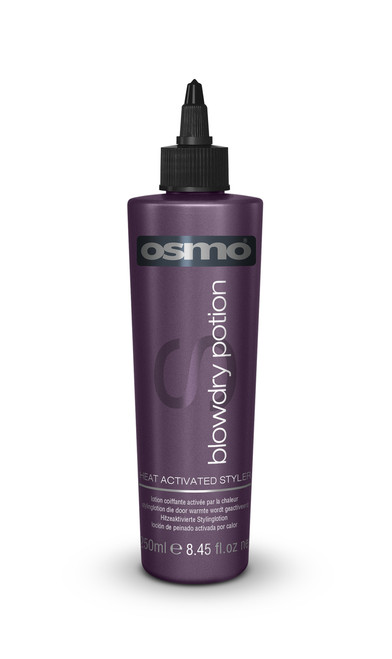 OSMO BLOW DRY POTION 250ML (1000176)