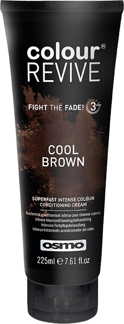 OSMO Colour Revive Cool Brown 225ML
