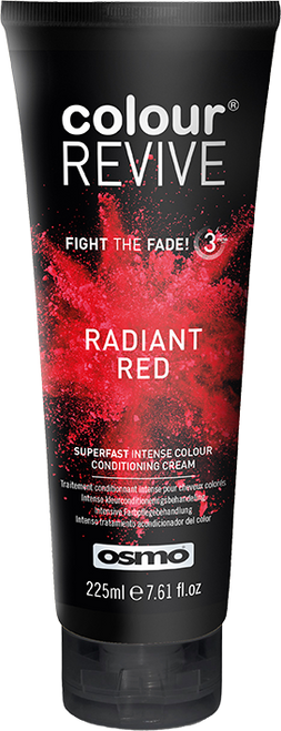 OSMO Colour Revive Radiant Red 225ML (1000242)