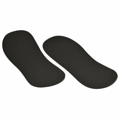 Sticky Feet Black x 25 Pair