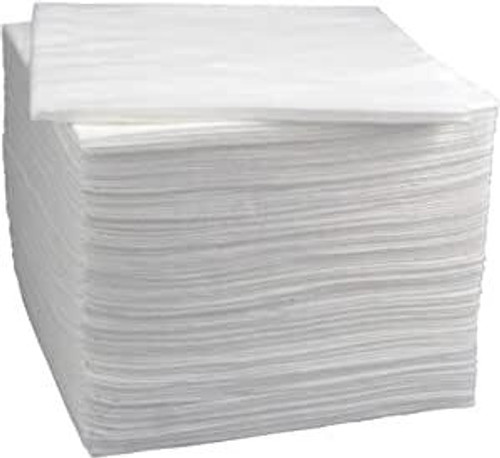 Disposable Towels White x 50 (000710)