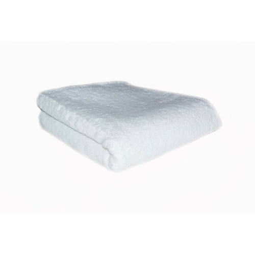 Hairtools Luxury Towels White x12