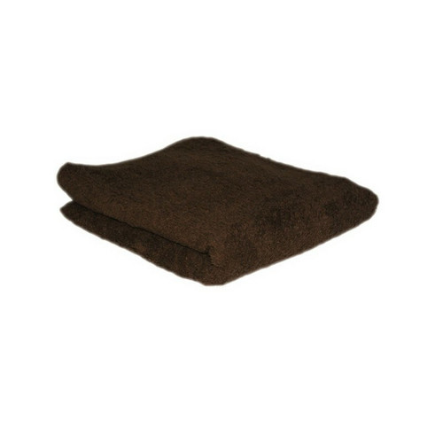Hairtools Luxury Towels Chocolate x12