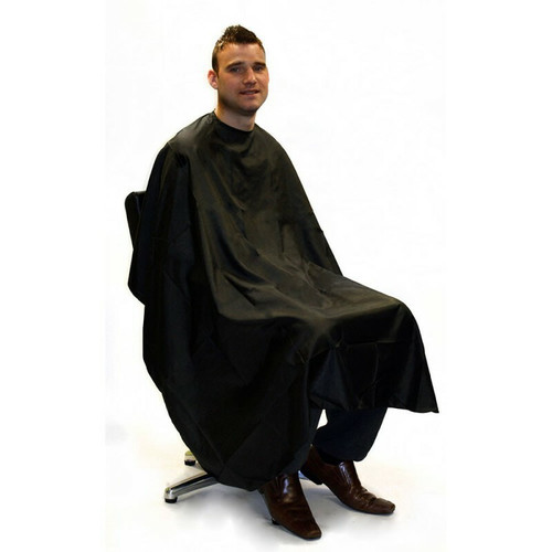 Hairtools Barber Gown (001032)