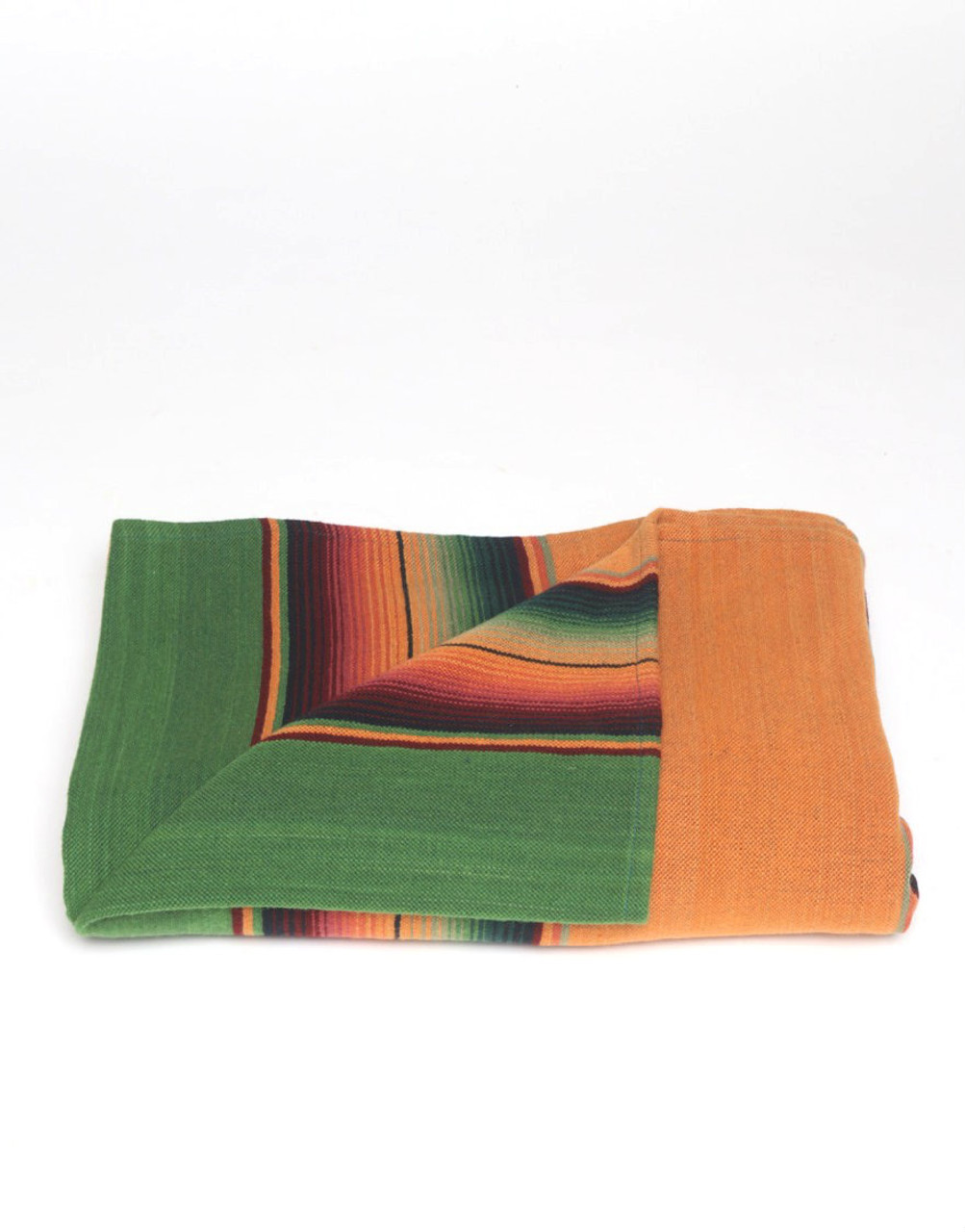 Merino Wool Serape Blanket Mexicano - pre-order