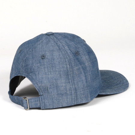 Surfing Cowboys California Style Denim Logo Cap  6 Made in the USA