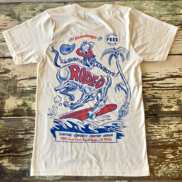 Rodeo Youth Tee Shirt