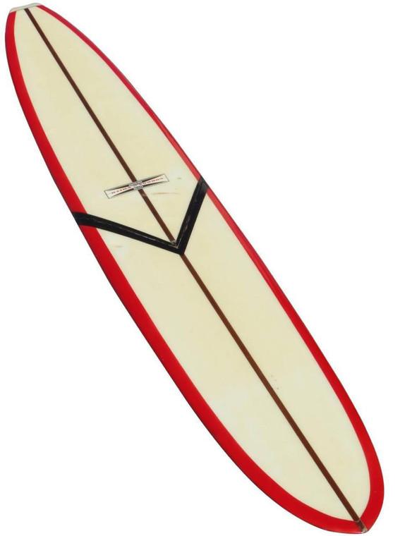 1966 Gordon and Smith Bi-Sect Surfboard