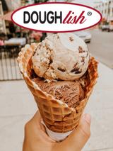 Doughlishous Ice Cream