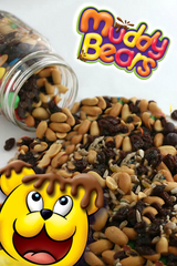Ultimate Trail Mix