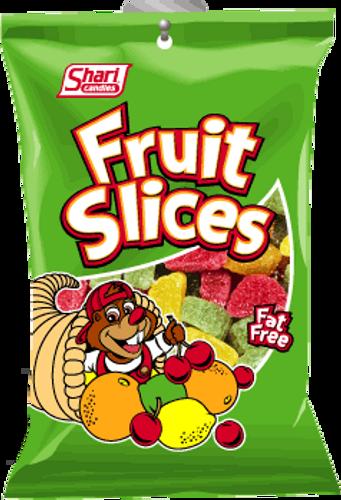 Fruit Slices - 12 units per case