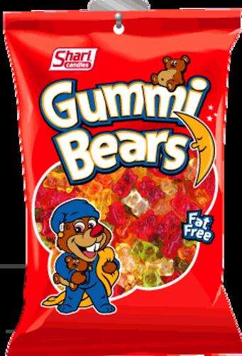 Gummi Bears - 12 units per case