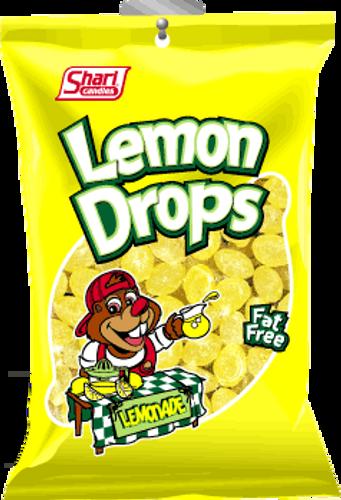 Lemon Drops - 12 units per case