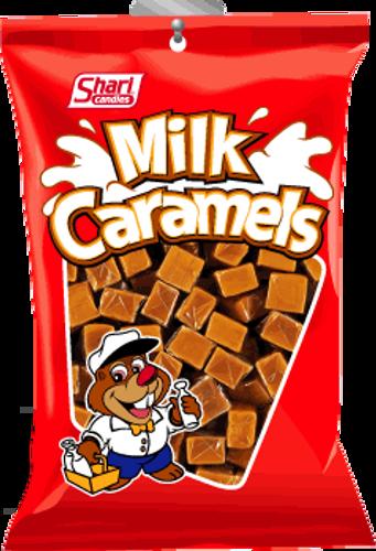 Milk Caramels - 12 units per case