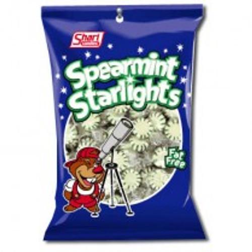 Spearmint Starlight Mints - 12 units per case