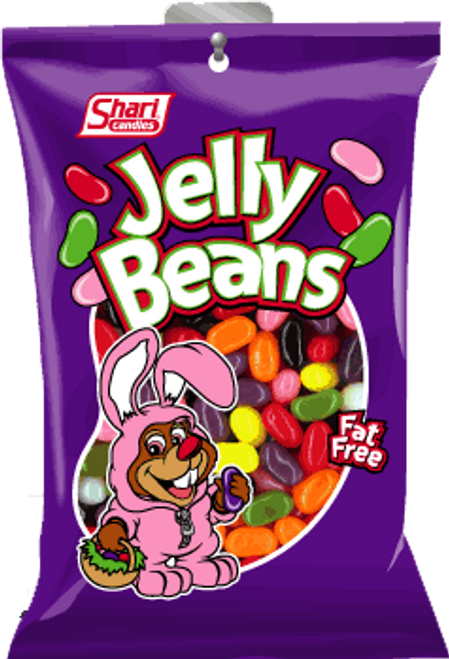 Jelly Beans - 12 units per case