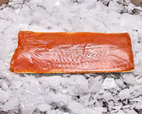 Smoked Salmon (250g) Delivery